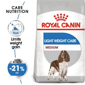 MEDIUM Light Weight Care 9 kg