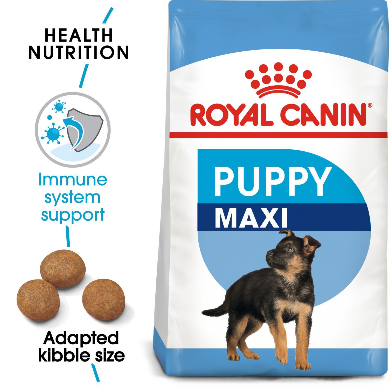 MAXI Puppy 10 kg