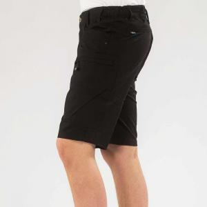 Arrak Active stretch Shorts Black 56
