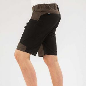 Arrak Active stretch Shorts Brown 46