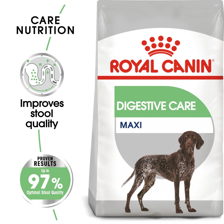 MAXI Digestive Care 3 kg
