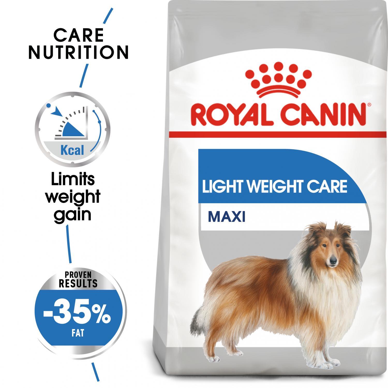 MAXI Light Weight Care 3 kg