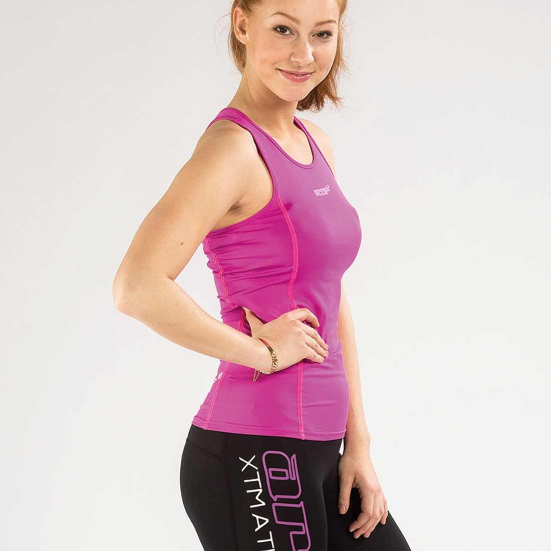 Arrak Function Tanktop LADY Pink 2XS