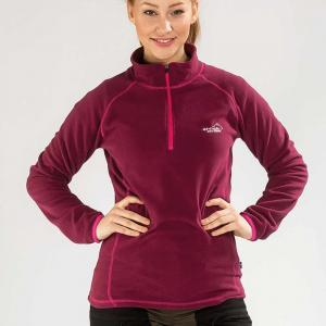 Arrak Peak Microfleece LADY Fuchsia 36