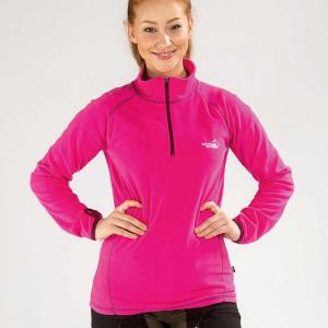 Arrak Peak Microfleece LADY Pink 34