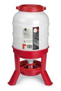 TT Pro Foderautomat på ben, 40 L (1)
