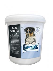 HappyDog Baby Starter Original 4 kg