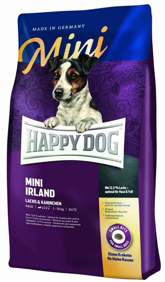 HappyDog Sens.Mini Irland 1 kg