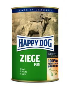 HappyDog konserv, 100% animalisk, get 400 g