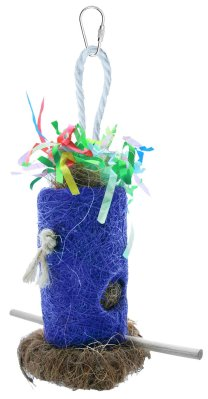Fågellek Confetti Nesting