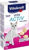 VK Cat active vitamin 50st