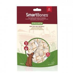 SmartBones chicken Mini 18-pack