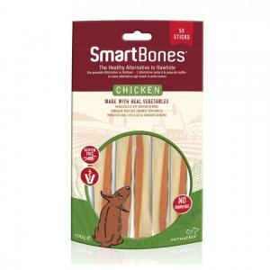 SmartBones Chicken sticks 5-pack