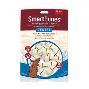 SmartBones Dental mini 8-pack