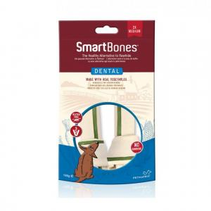 SmartBones Dental Medium 2-pack