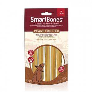 SmartBones Peanutbutter sticks 5-pack