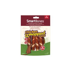 SmartBones Chicken wrapped sticks 5-pack