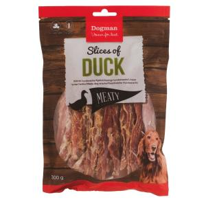 Slices of Duck 300g