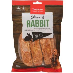 Slices of Rabbit 300g