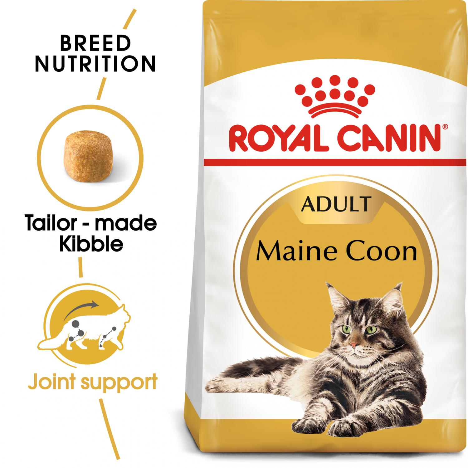 Maine Coon Adult 400 g