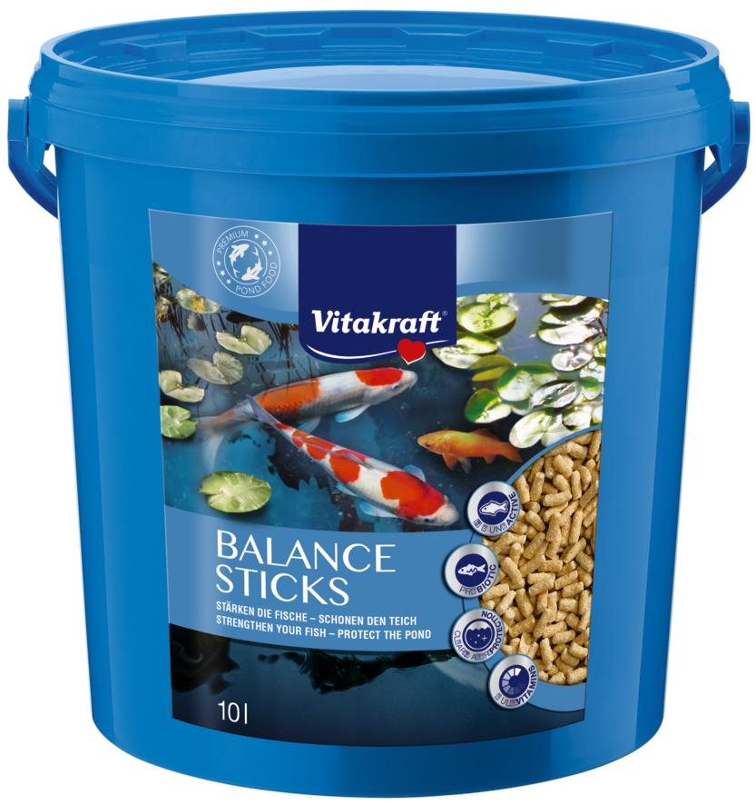 VK Balance sticks 10l