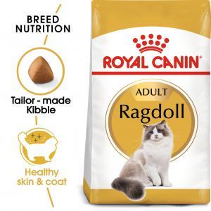 Ragdoll Adult 10 kg