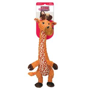 Kong Shakers Luvs Giraffe L, 45x11cm
