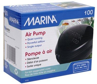 LUFTPUMP MARINA 10085L/H