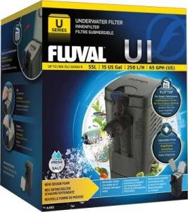 INNERFILTER FLUVAL U1 200L/H FÖR AKV. <4