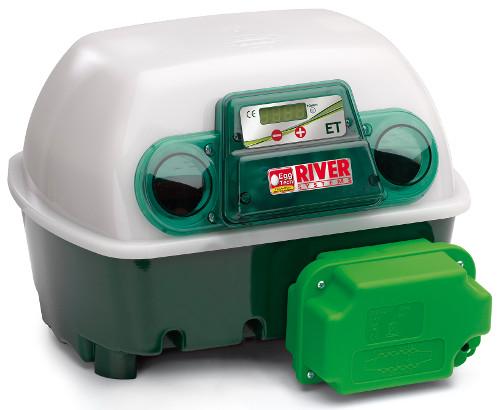 Äggkläckningsmaskin -12 Autov4393109 Egg Tech ET12