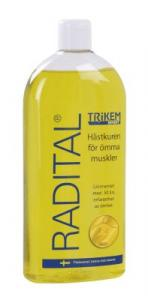 RADITAL Linement TRIKEM 500ml