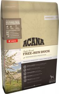 Acana Anka Dog 11,4kg Free Run Duck