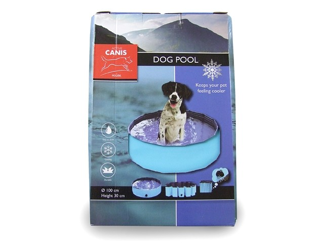 Active Canis Dog Pool 100 x 30 cm
