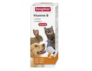 Beaphar Vitamin B for all 50 ml