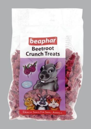Beaphar Beetrot Crunch Treats 150g