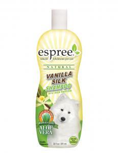 Espree Vanilla Silk Shampoo  355ml