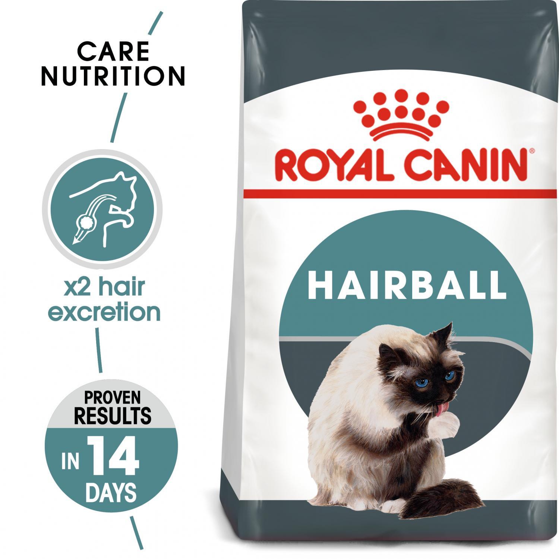 Hairball Care 4 kg