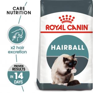 Hairball Care 4 kg