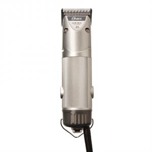 Oster A5 2-speed, silver