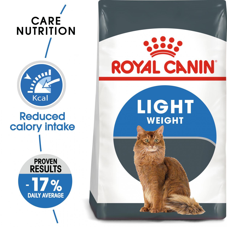 Light Weight Care Cat 8 kg