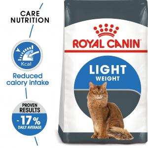 Light Weight Care Cat 3 kg
