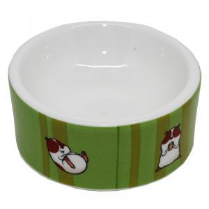 Keramikskål Hamster Fun Tyrol 80x35 mm