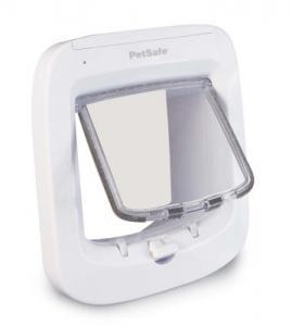 Petsafe Microchip kattlucka (Petporte)