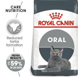 Oral Care 3,5 kg