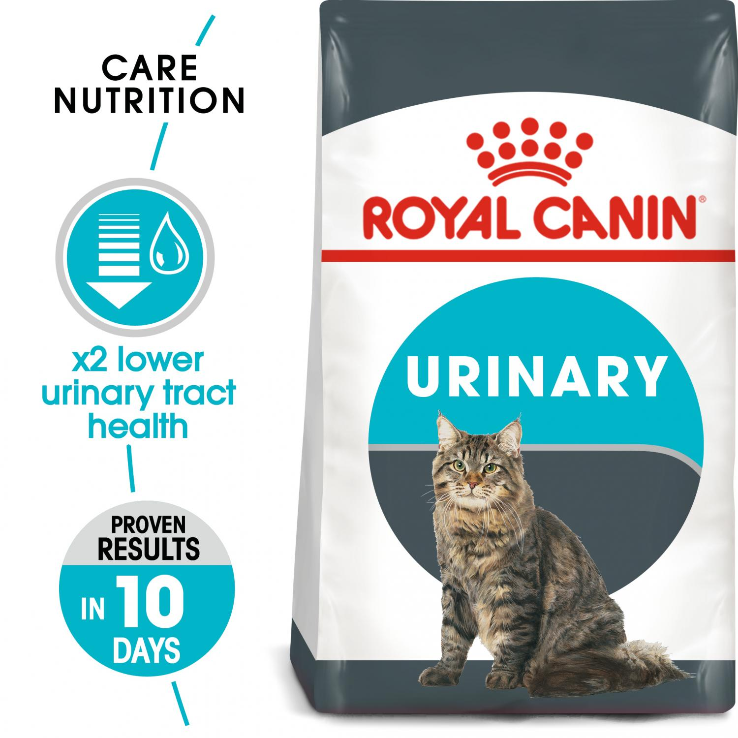Cat Urinary Care 10 kg