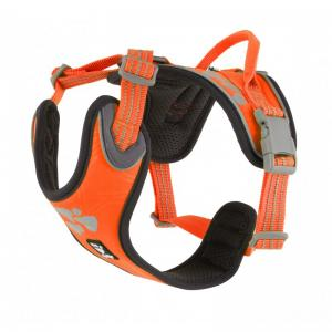 Hurtta Weekend Warrior Sele 40-45 Neon orange