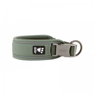 Hurtta Weekend Warrior ECO Halsband 25-35 Hedge