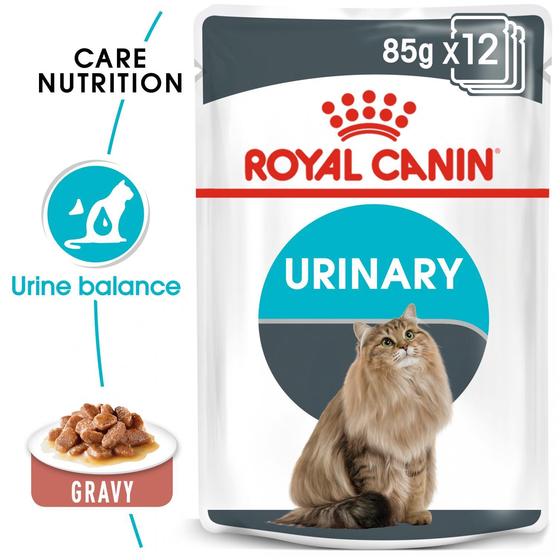 Cat FCN Urinary Care Gravy 85 g