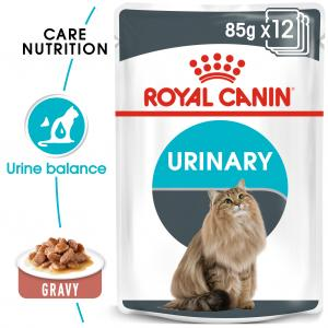 FCN Urinary Care Gravy 85 g