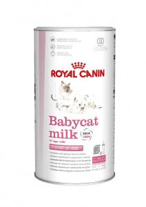 Babycat Milk 300 g